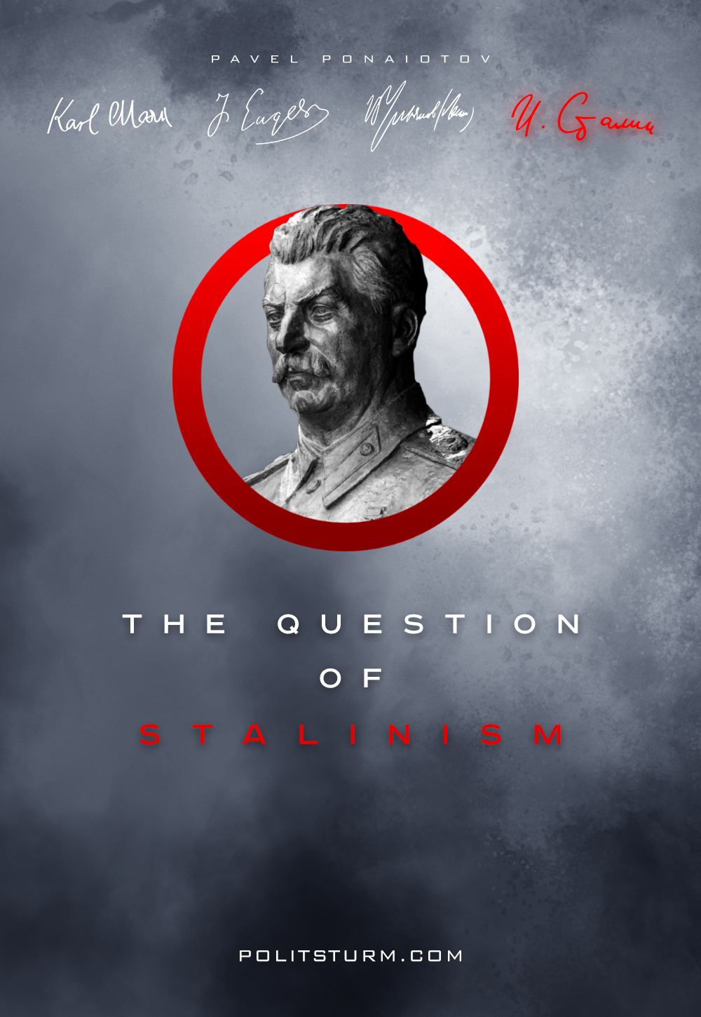 The question of Stalinism